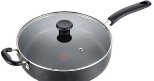 induction non stick pan image