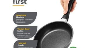 non stick pan costco image