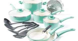 all clad nonstick cookware sets image