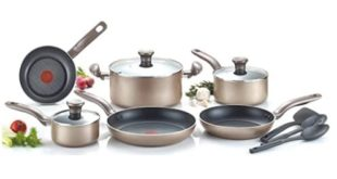 best stainless steel nonstick cookware image