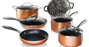 non stick cookware dishwasher safe image