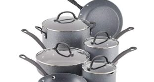 non-stick cookware reviews image