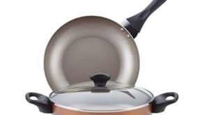 non-stick cookware safety image