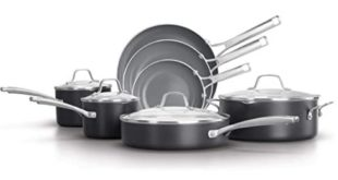 non stick pots and pans set walmart image