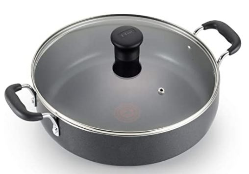 12 inch non stick frying pan image