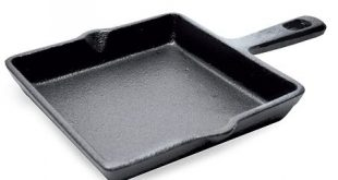 6 inch non stick frying pan image