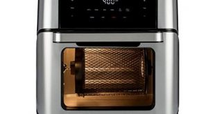 baking toaster oven image