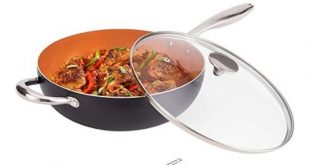 best non stick frying pan 2020 image