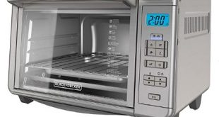 black and decker toaster oven at walmart image