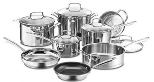 carbon steel cookware image