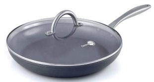 non stick frying pan reviews best image