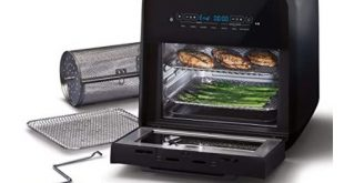 oster toaster oven french doors image
