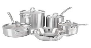 safe stainless steel cookware image