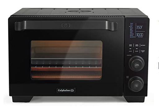 sam's club toaster oven image
