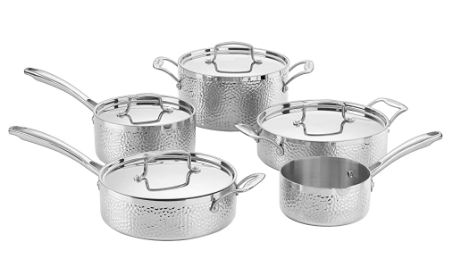 stainless steel cookware safety image