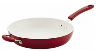zyliss non stick frying pan image