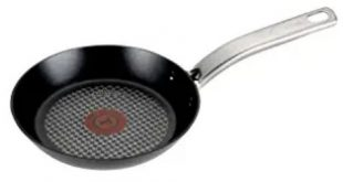 zyliss non stick frying pan review image