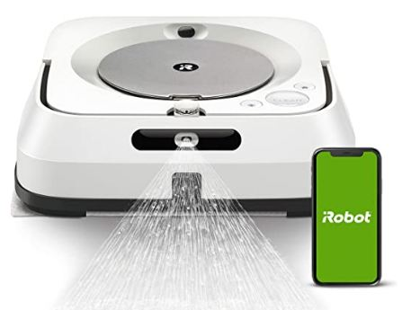 robot vacuum cleaner best buy image