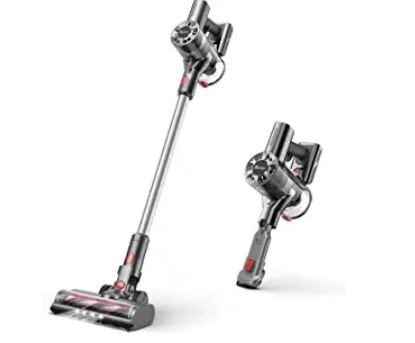 best upright vacuum cleaners image