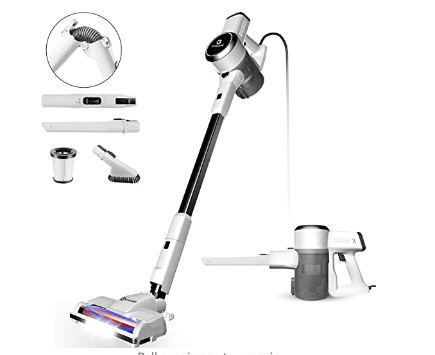 best vacuum cleaners for pets image