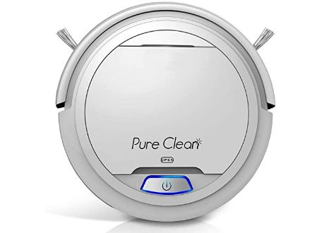carpet robot vacuum cleaner image