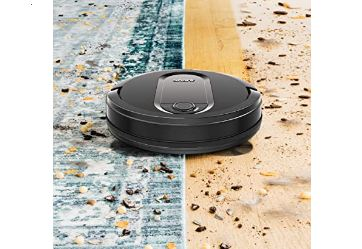 highest rated robot vacuum cleaner image