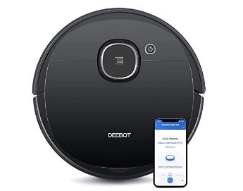 robot vacuum and mop image