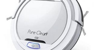 robot vacuum cleaner for carpets image