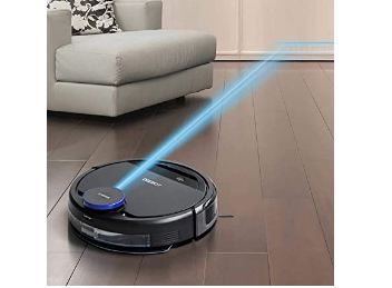 robot vacuum cleaner hoover image
