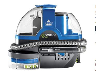 vacuum cleaners for carpet image