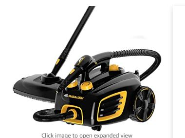 vacuum cleaners with bag image