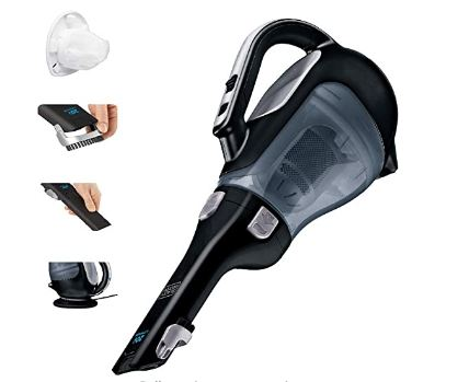vacuum cleaners with bags image