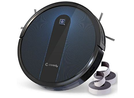 what is best robot vacuum cleaner image