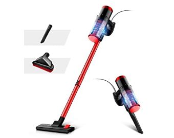 hand vacuum cleaners image