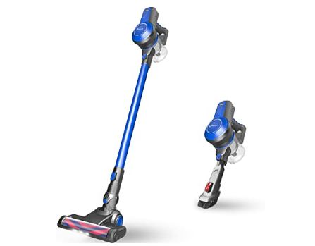 best vacuum cleaners rated image