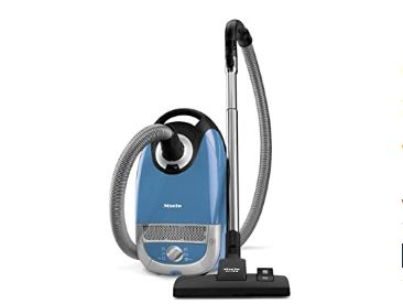 vacuum cleaners for pet hair image