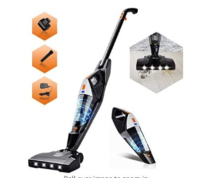 wet to dry vacuum cleaners image