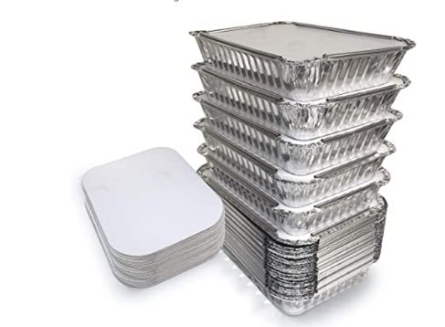 can aluminum foil go in oven image