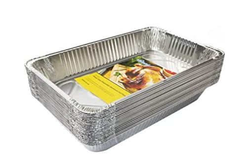 can you use aluminum foil in convection oven image