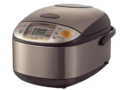 Rice Cooker image